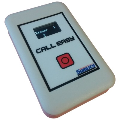 Pager Call Easy Notruf