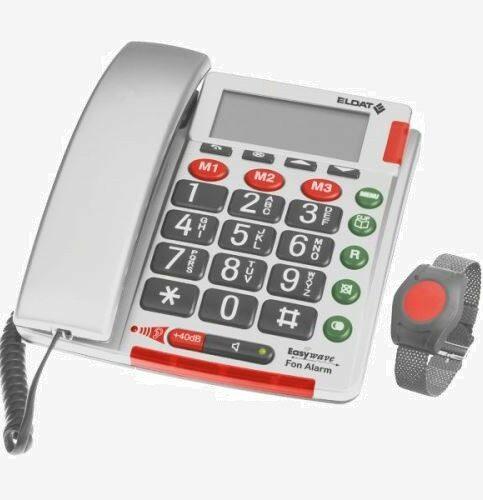 Notruftelefon Fonalarm