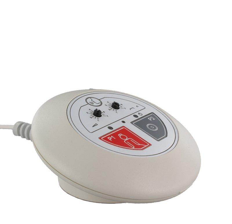 Geräuschmelder AAL Homecare 24