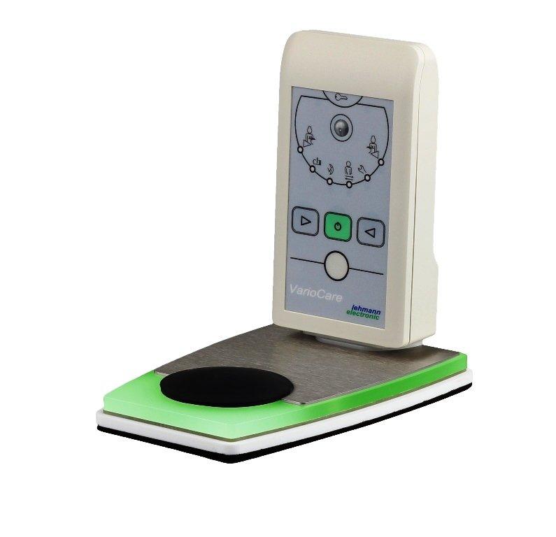 Vario Care Optiscan Bettflucht Alarm Weglaufschutz