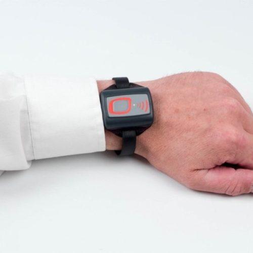 Demenz Armbandsender