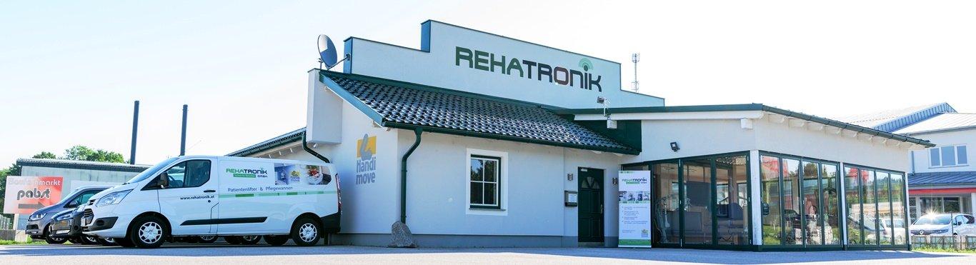 Firma Rehatronik